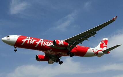 亚航qz8501航班取消 与失联亚航班机同号