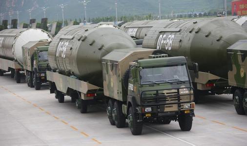中国核武库如果只是这么点,美国早就下黑手了