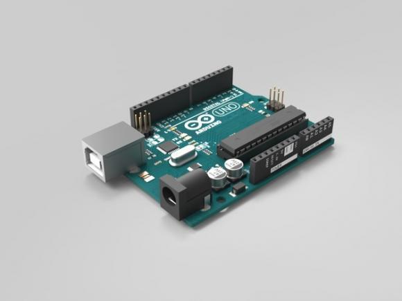 arduino 制作可调速电风扇