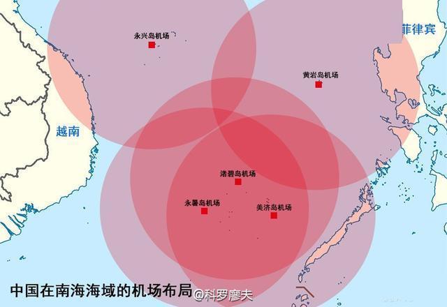 南海铁三角 - shufubisheng - shufubisheng的博客