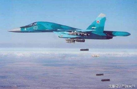 俄轰炸机差点被美击落 普京反击让美不敢吱声 - 德财兼备 - 德财兼备的博客