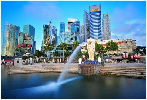 新加坡国际水资源周:水处理企业深耕亚洲,投资