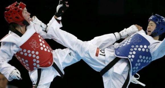 日本柔道韩国跆拳道能进奥运 为什么中国武术