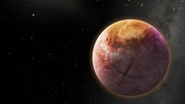科学家发现更多第九行星存在证据 - 科技 - 东方