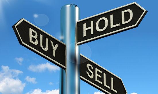 科普:美股除权日股价下跌不可怕 - 财经 - 东方网