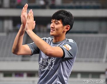 上海上港vs北京国安比赛结束,国家队的主力门