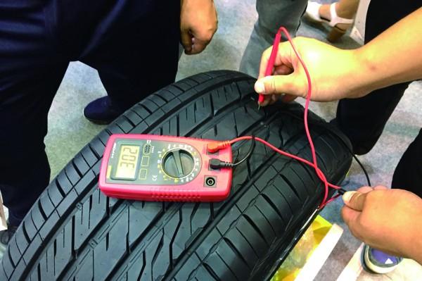 墙纸能取暖轮胎能导电 石墨烯变产品融入生活