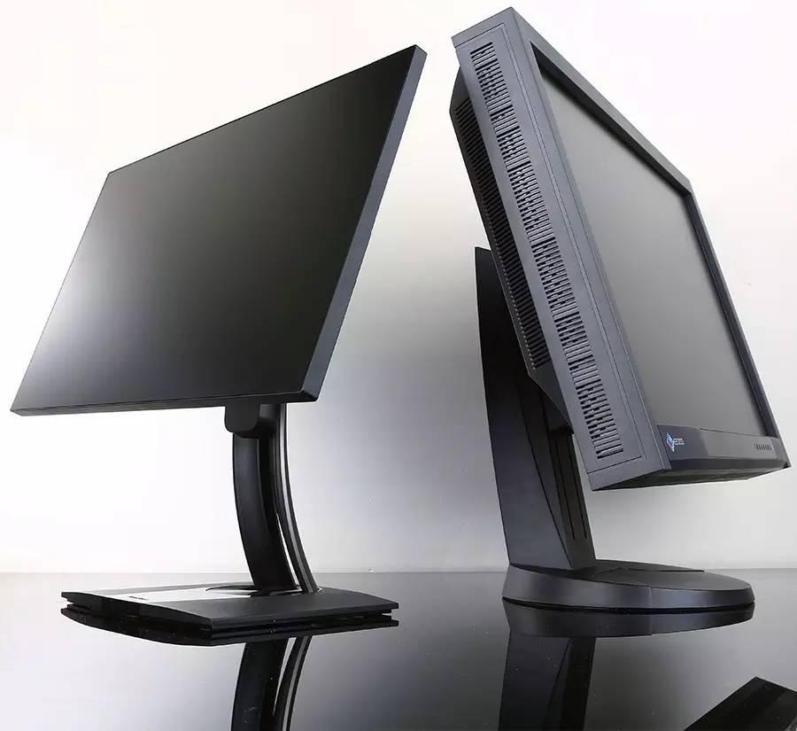 【体验】两款相差两万元的硬件校色显示器,你