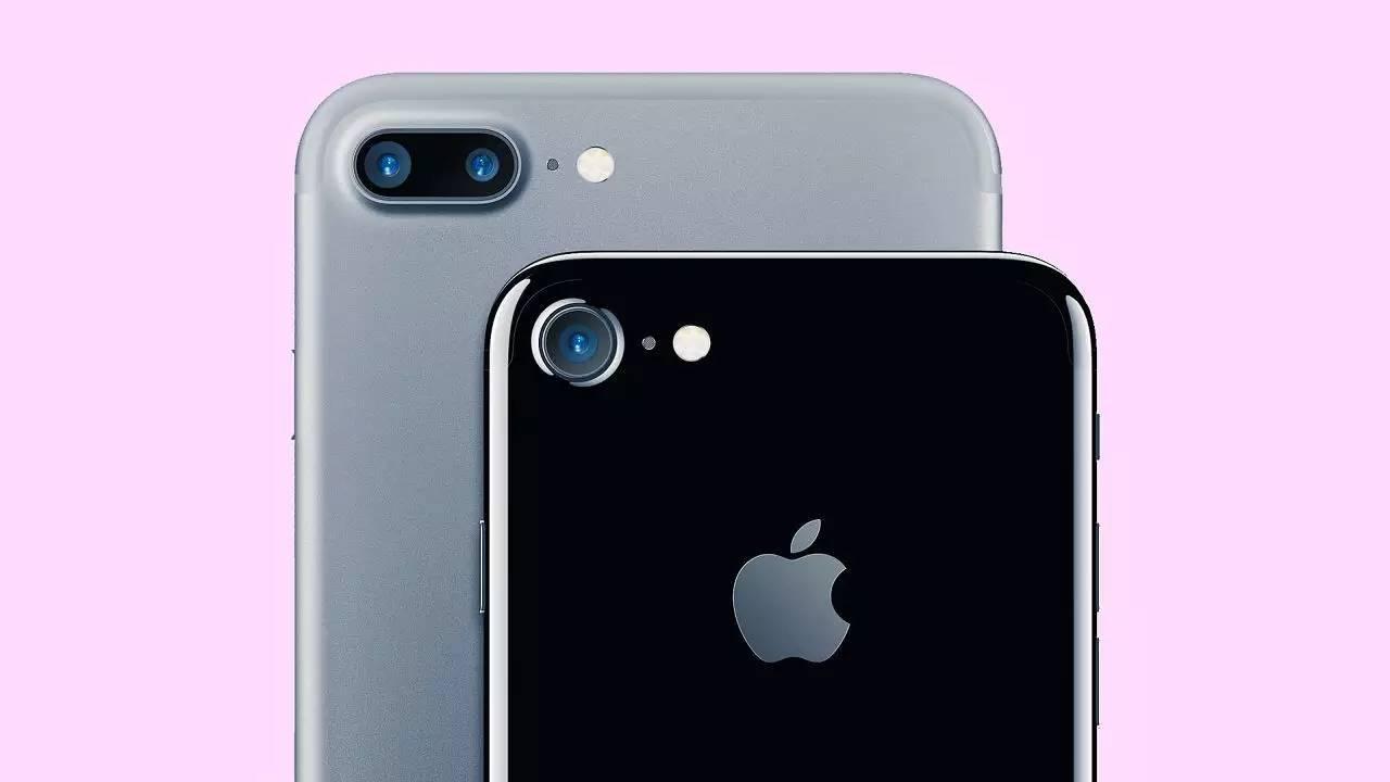 iphone 7 plus双摄像头与ar有关?别闹了好吗