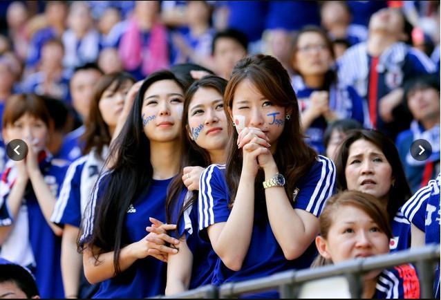 日韩都未进十二强赛小组前两名 还是中国队发