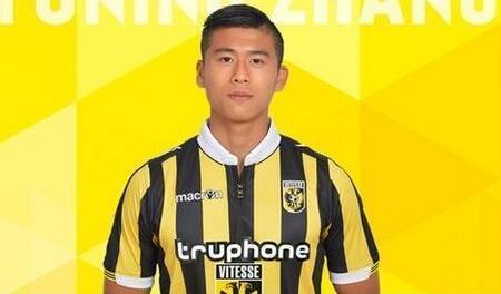 FM2017中国球员|武磊第一人 张玉宁可登五大