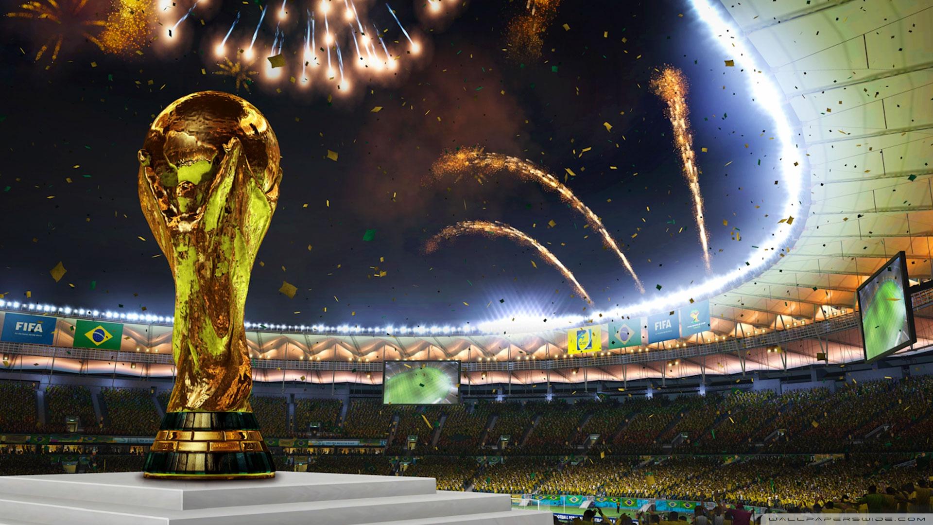 世界杯足球赛的由来,长见识了! - 体育 - 东方网