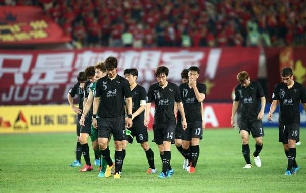 K结局大高中,城南FC队史首次降级-体育-东方哈尔滨重点联赛省图片