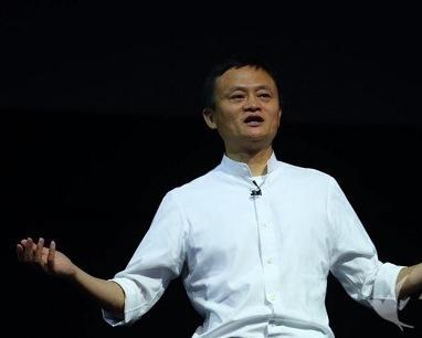 马云电商时代终结王建林布局新零售 实体+互联网到来 - mn - 文化产业 社会生活