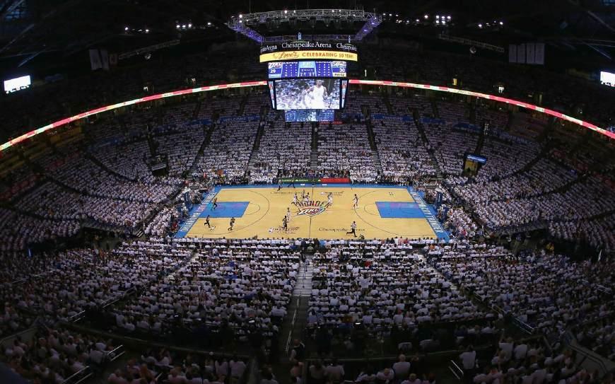 不仅是球员,CBA和NBA比,在这些地方还有很大