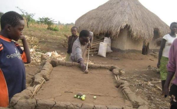 非洲真的很穷很落后?1960年非洲城市的豪华刷
