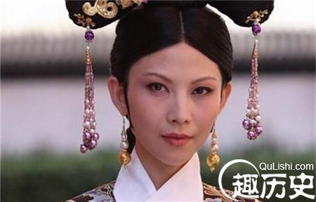揭秘雍正皇帝一生册封过几个皇后? - 人文 - 东
