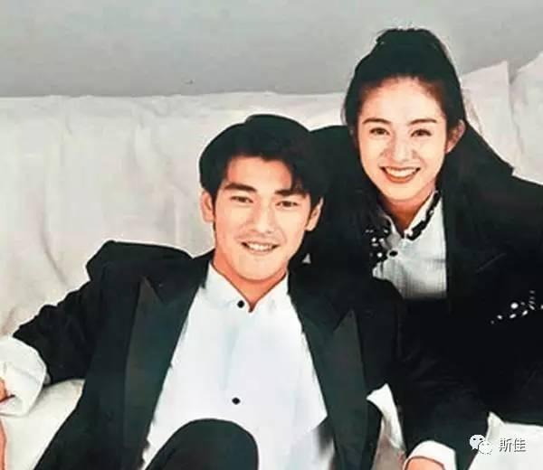 她堪称香港最纯玉女,却成王祖贤豪门恋的第三