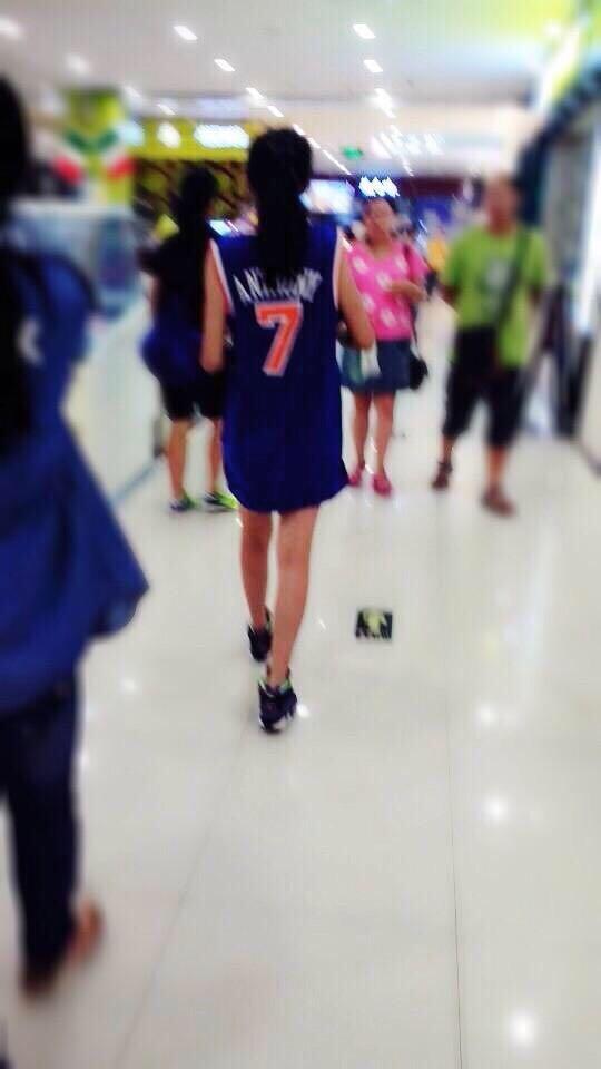 穿球鞋的女生 - 星座 - 东方网合作站