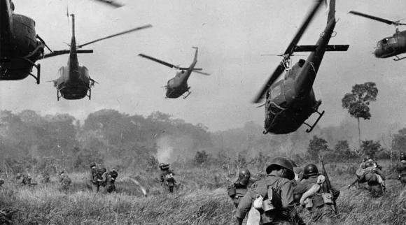 中国越南战争电影大全