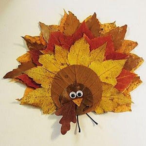 用树叶做小动物_用树叶做小动物小蝴蝶