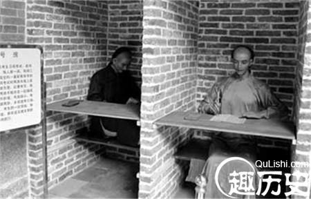 利玛窦曾盛赞中国科举制:由知识阶层治理 - 人