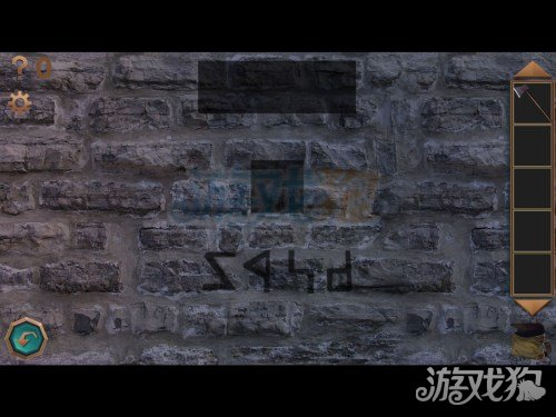 密室游戏真人逃生10第二部分逃亡秘籍-越狱略图逃脱逃亡古墓攻密室图片
