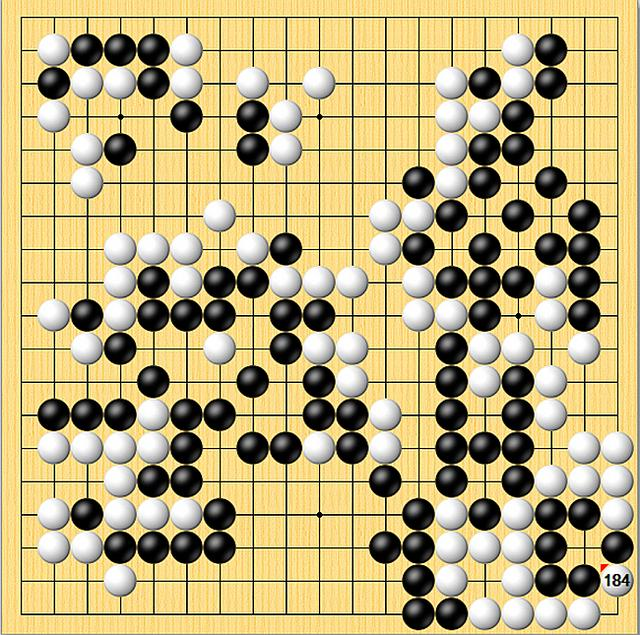 挑战赛首日日本围棋AI两胜一败超低级失误负田径项目v围棋原则和方法有哪些