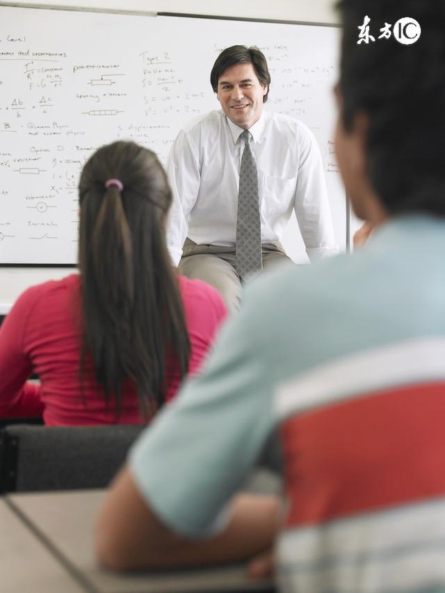 在职中小学教师可以考公务员吗? - 国内 - 东方