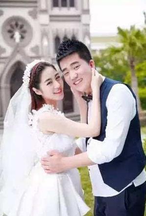 《乡9》王小蒙扮演者毕畅结婚生娃发福,剧中谢