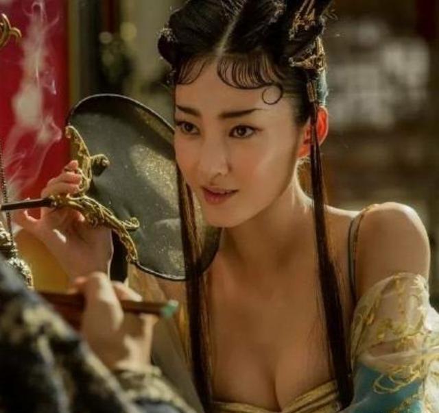 林允《西游伏妖篇》方法亮了!短发表示:王丽坤扎衣服的网友简单好看图片