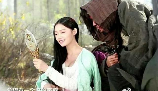 林允《西游伏妖篇》头像亮了!卡通表示:王丽坤女生图片短发头像网友衣服图片