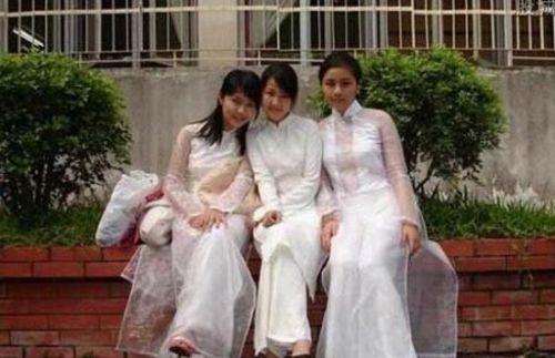 越南的姑娘们很开放?20岁左右通常已经是2、