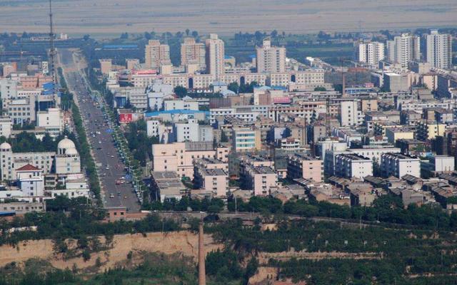 陕西省最有可能升为地级市的一个县级市! - 国