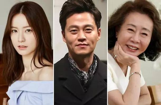 李瑞镇、尹汝贞、郑有美三人确定出演罗PD最