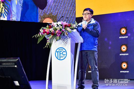 广州岸腾陈志峰 2017年小游戏团队该何去何从