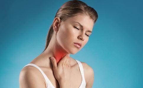 咽喉癌的5种早期症状表现 - 健康 - 东方网合作