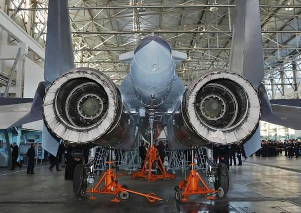 进口俄117S发动机实属无奈,中国心脏病何时