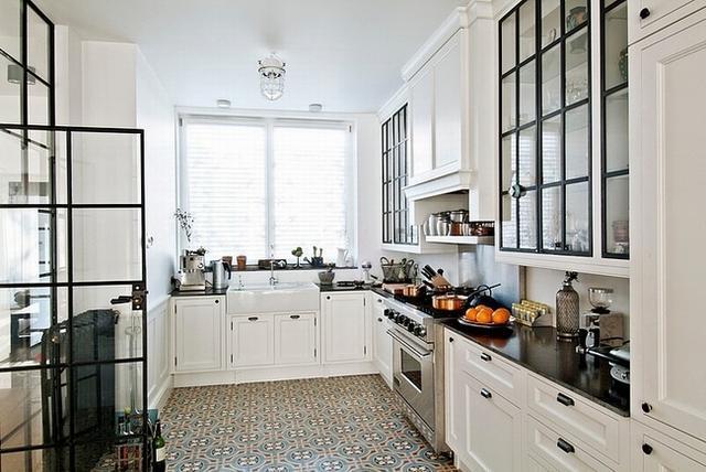厨卫装修墙面与地面现在用什么材料最好?