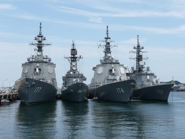 日本苍龙潜艇克星问世 法国专家称中国这款导