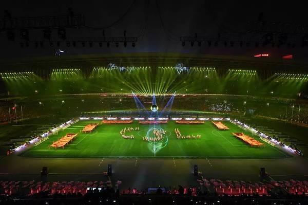 2017中国平安中超联赛启幕,超级回馈日丰富