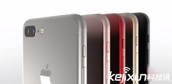 传说中的iPhone8 Edge被曝光:曲面屏已成定局