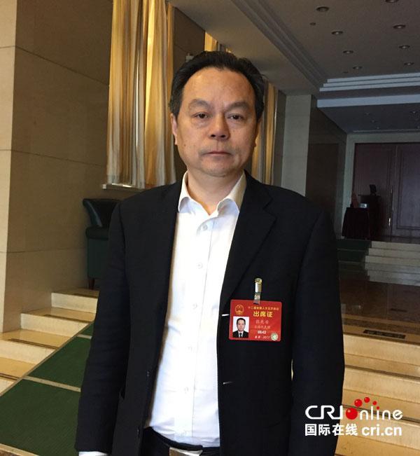 在全国人大代表,浙江元立金属制品集团有限公司董事长叶新华看来,弘扬图片