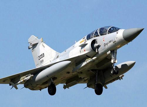 法国军售做了一件事彻底激怒中国:无奈交出该