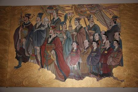日本人不承认祖先是徐福,反而中国一位有争议