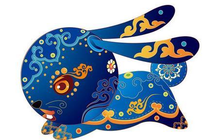 高贵典雅的生肖兔:特点,感情,性格等分析,超准!