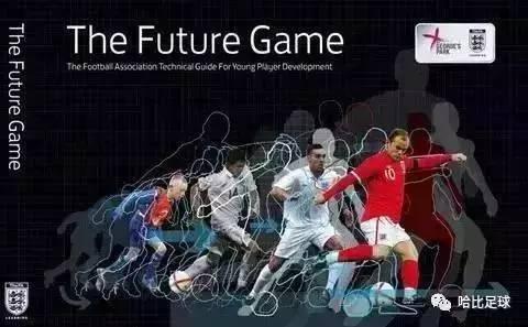 The Future Game(Elite)教案连载 8:传球、带球