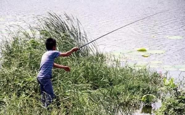 四海钓鱼大讲堂-春天里,钓鱼看天气,这样的天最