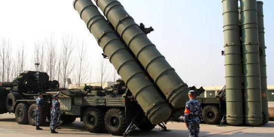 美叫嚣中国核弹规模不足以支撑一场核战,解放