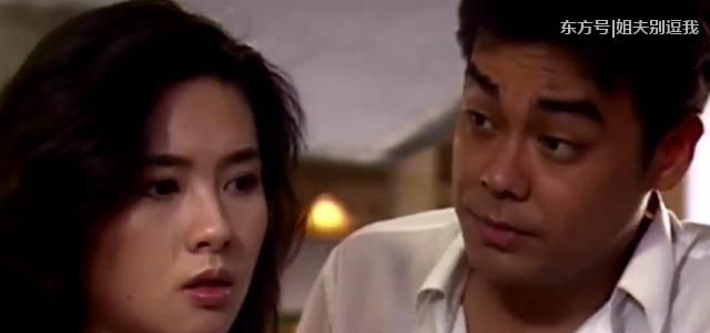 因为和徐锦江合作过几部作品,李丽珍更是暗示徐锦江是自己拍戏最好